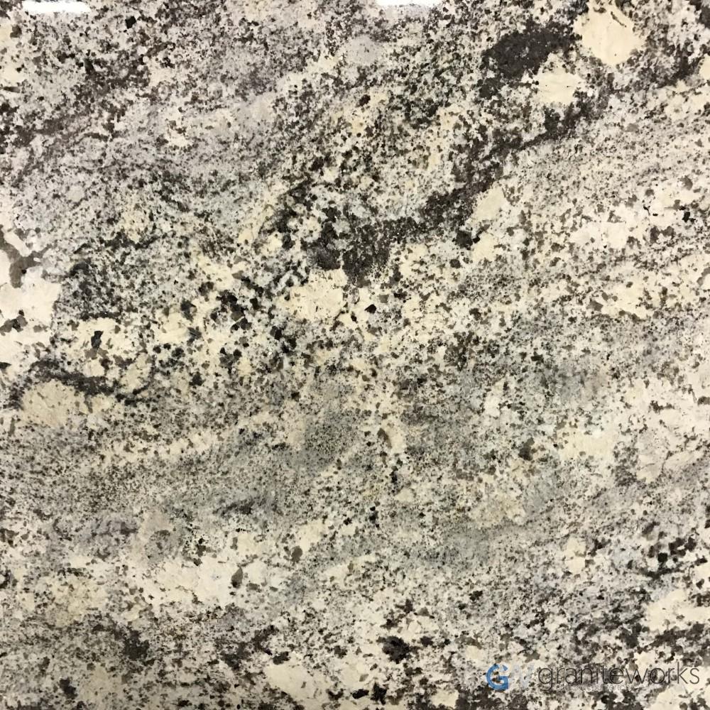 Granite – Alaska Cream-min