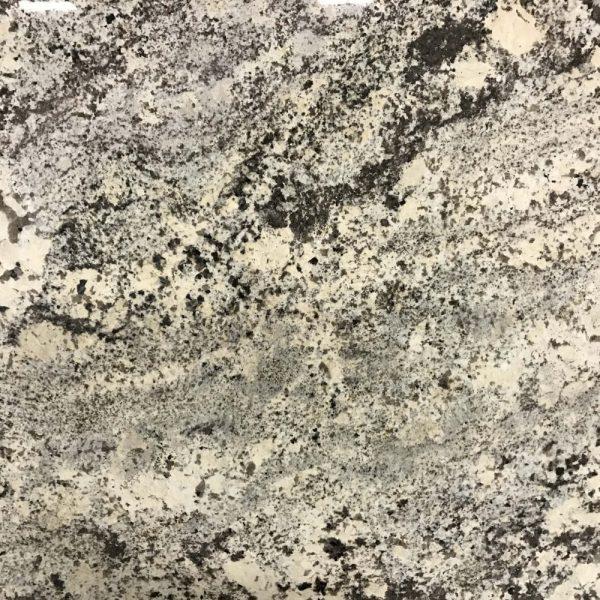 Alaska Cream Granite Graniteworks Austin