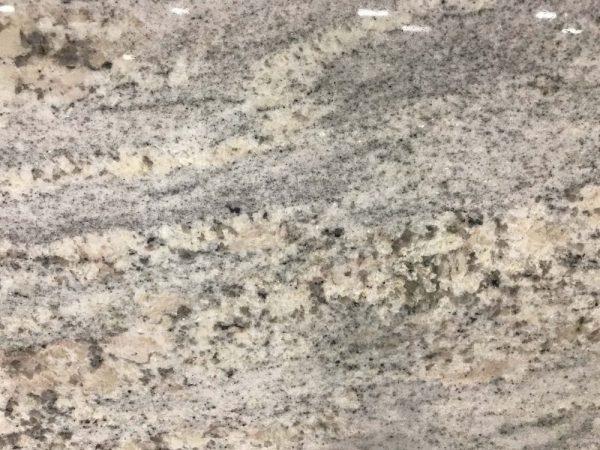 Ivory Cream Granite Graniteworks Austin