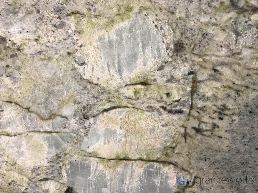 Granite – Safari Green close-min