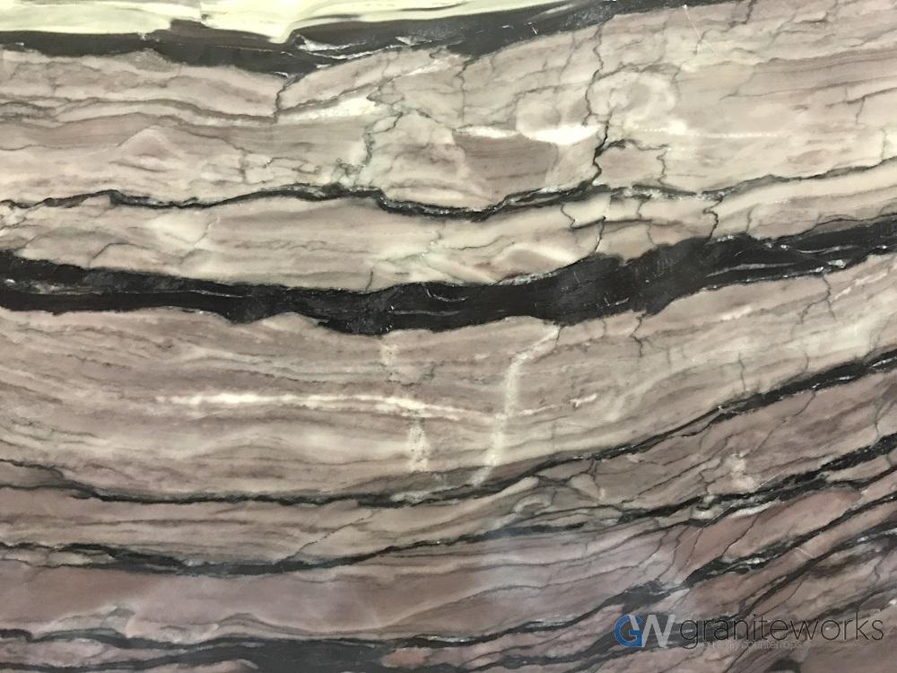 Granite – Tobacco close
