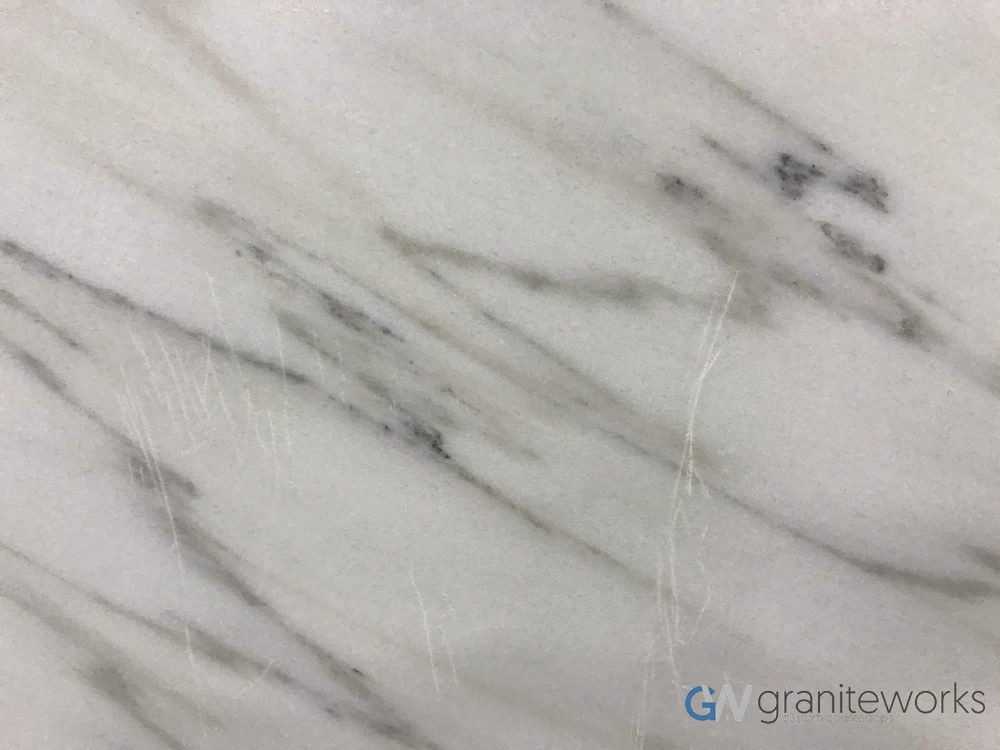 Marble – Calacatta Lincoln Honed close-min