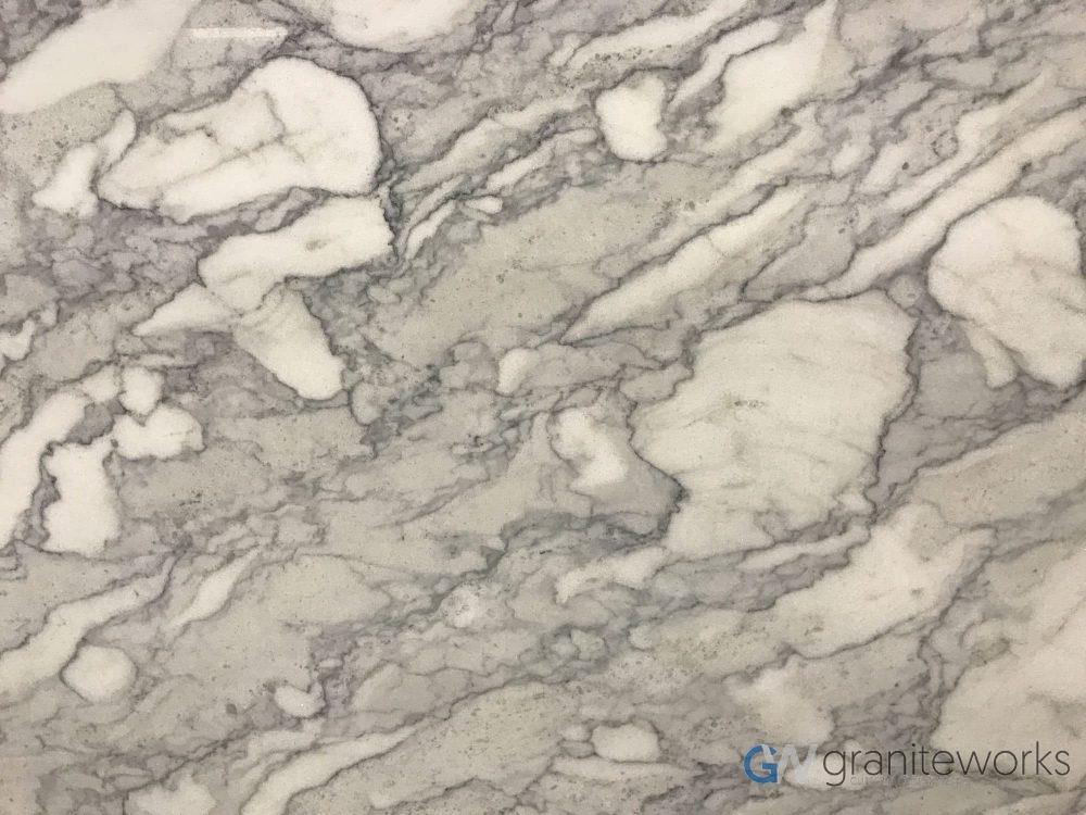 Calcatta Australiano Marble Graniteworks Austin