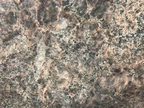 Spectro Brown Leather Quartzite - Graniteworks Austin